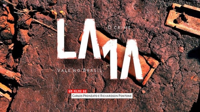 Pôster documentário Lama